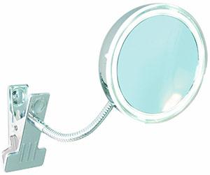 Kosmetikspiegel ohne bohren