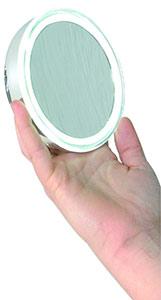 Kosmetikspiegel ohne bohren.