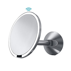 Kosmetikspiegel mit Licht