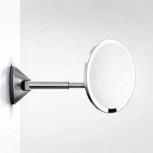 Erstaunlich Kosmetikspiegel mit Licht ++ Test ++ Preisvergleich PG29