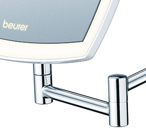 Kosmetikspiegel LED Beurer