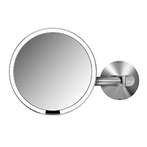 Kosmetikspiegel beleuchtet